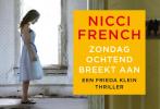 <b>Nicci  French</b>,Zondagochtend breekt aan