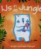 Ariane  Hofmann-Maniyar,IJs in de jungle