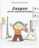 Vincent  Cuvelier,Jasper zet de vuilniszak buiten
