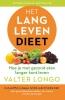 Valter  Longo,Het langlevendieet