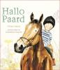 Vivian  Frenche,Hallo Paard