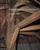 <b>Janse</b>,Bouwtechniek in nederland 2 houten kappen