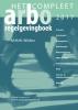 <b>M.M.W.  Wilders</b>,Het compleet Arbo-Regelgevingboek 2017