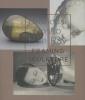 Peter van der Coelen, Roxana  Marcoci, Esmee  Postma, Nina  Schallenberg, Fransesco  Stocchi, Patty  Wageman,Brancusi, Rosso, Man Ray - framing sculpture