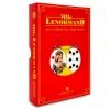 Zwitser, A.,Lenormand waarzegkaarten set originele uitvoering