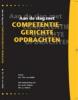 T.P.A. van Oeffelt, M.A.F  Dekkers, J.L  Haisma,Aan de slag met competentiegerichte opdrachten