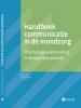 Albert  Smith, Akke  Oomen, Gert-Jan  Truin,Handboek communicatie in de mondzorg