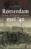 <b>Aad  Wagenaar</b>,Rotterdam, mei `40