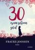 Frauke  Joossen,30 is een schoon getal