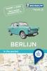 ,Michelin in the pocket - Berlijn
