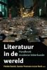 Literatuur in de wereld,handboek moderne letterkunde
