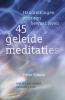 Peter  Wilms ,45 geleide meditaties
