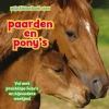 Camilla de la Bédoyère ,Mijn Kleine Boek Over Paarden en pony`s
