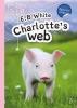 E.B.  White ,Charlotte`s web - dyslexie uitgave