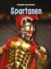 <b>Paul  Dinzeo</b>,Spartanen