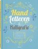 <b>C.  Ferraro, E.  Metcalf, A.  Newhall, J.  Stevens</b>,Handletteren & kalligrafie