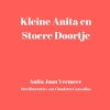 Joan  Vermeer,Kleine Anita en stoere Doortje