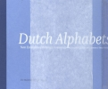 <b>Mathieu  Lommen</b>,Dutch alphabets