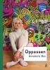 <b>Annemarie  Bon</b>,Oppassen - dyslexie uitgave