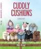 Mr.  Cey ,Cuddly Cushions