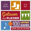 <b>Astrid  Damstra, Friso  Mout</b>,Geloven thuis
