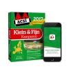<b>ACSI</b>,ACSI Campinggids : ACSI Klein & Fijn Kamperen Gids  + app 2017