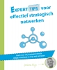 <b>Jochem  Klijn</b>,Experttips boekenserie Experttips voor effectief strategisch netwerken