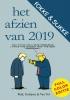 <b>John  Reid, Bastiaan  Geleijnse, Jean-Marc van Tol</b>,Het afzien van 2019