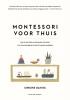 <b>Simone  Davies</b>,Montessori voor thuis