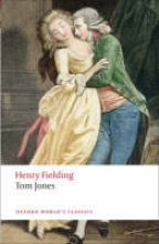 Fielding, Henry Tom Jones