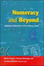 Martin Hughes,   Charles DesForges,   Christine Mitchell,   Clive Carre NUMERACY AND BEYOND