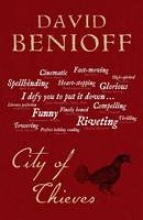 Benioff, David City of Thieves