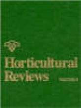 Janick, Jules Horticultural Reviews