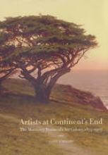 Shields, Scott A. Artists at Continent`s End