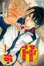 Konomi, Takeshi Prince of Tennis, Volume 16
