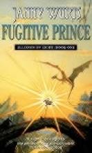 Janny Wurts Fugitive Prince