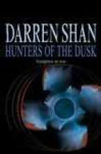 Shan, Darren Hunters of the Dusk
