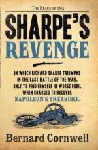 Cornwell, Bernard Sharpe`s Revenge