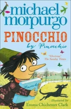 Morpurgo, Michael Pinocchio