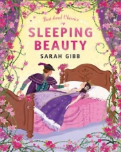 Gibb, Sarah Sleeping Beauty