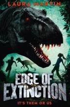 Martin, Laura Edge of Extinction