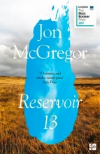 Jon,Mcgregor Reservoir 13