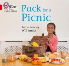 Anne Rooney Pack for a Picnic