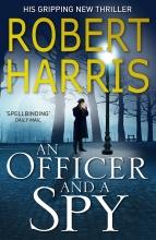 Robert,Harris Officer and a Spy