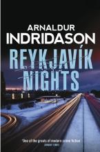 Indridason, Arnaldur Reykjavik Nights