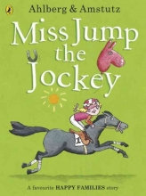 Ahlberg, Allan Miss Jump the Jockey