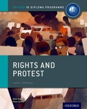 Clinton, Peter Rights and Protest