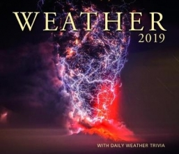 Firefly Books Weather 2019