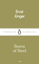 Junger, Ernst Storm of Steel