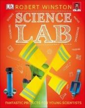 Robert Winston Science Lab